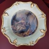 Тарелки Декоративные Итальянских Мастеров